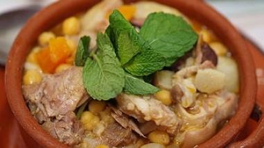 Vila Azedo (Beja) recebe festival gastronómica em honra... do grão!