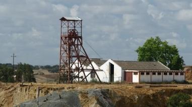 Vila de Aljustrel recebe até sábado VI Encontro das Comunidades Mineiras