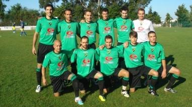 FC Castrense assume liderança isolada no campeonato distrital da 1ª divisão