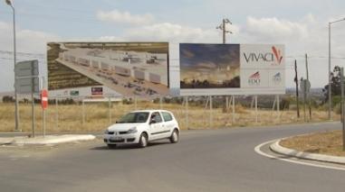 """Grupo Manzaca quer construir """"retail park"""" na cidade de Beja"""