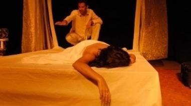 """Lendias d'Encantar apresenta ciclo """"Um Actor - Um Músico (No Feminino)"""" em Beja"""