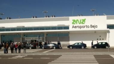 ANA garante certificação do aeroporto de Beja até Março de 2012