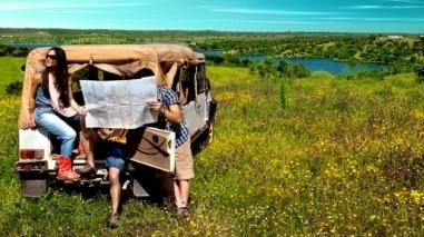 Dormidas turísticas no Alentejo aumentaram 16