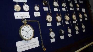Museu do Relógio de Serpa vai abrir filial na cidade de Évora