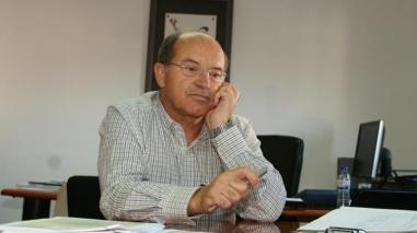 José Luís Ramalho filia-se no PS e apoia candidatura de Pedro do Carmo