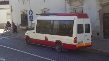 Rodoviária do Alentejo assume provisoriamente os transportes urbanos de Beja