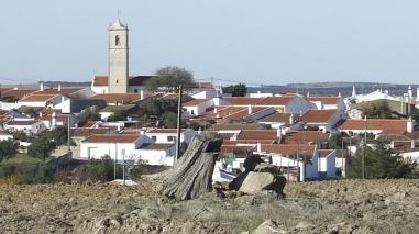 Autarcas do distrito de Beja mostram descontentamento com a extinção de freguesias