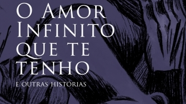Paulo Monteiro galardoado no Festival Internacional Amadora BD