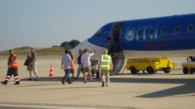 Aeroporto de Beja com voos para Dusseldorf (Alemanha) entre Abril e Novembro de 2012