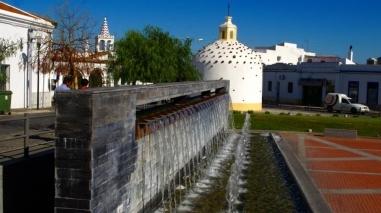 Câmara de Ferreira do Alentejo suspende Feira Nacional da Água e do Regadio em 2012