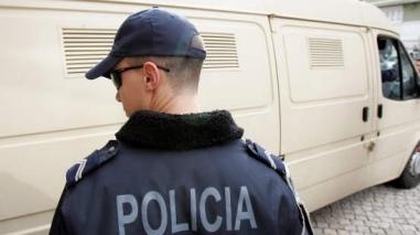 PSP de Beja deteve casal de seguranças suspeito de tráfico de droga