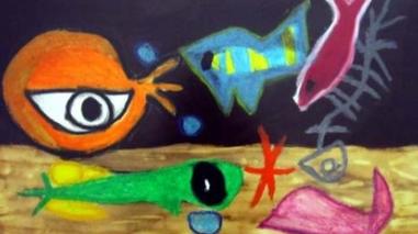 """Exposição mostra 26 pinturas """"numa perspectiva diferente"""" em Beja"""