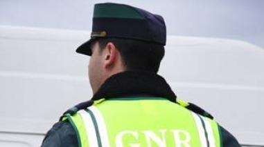 GNR trava assalto a caixa multibanco em Santo Aleixo da Restauração