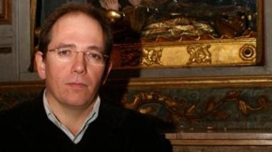 Jose António Falcão recebe condecoração do Governo francês em Lisboa