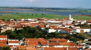 Fim-de-semana de vinho novo e cultura popular na freguesia de Ervidel