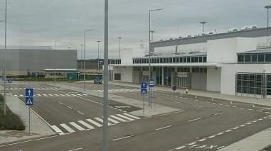 Beja: Empresa do Aeroporto ainda não pagou indeminizações a trabalhadores