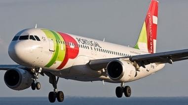 TAP poderá alugar espaços no aeroporto de Beja para estacionar aviões