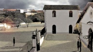 Antigo Matadouro Municipal de Moura transformado em museu