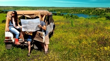 """Turismo do Alentejo lança em 2012 campanha de promoção turística mais """"agressiva"""""""