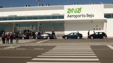 Governo reúne em Beja com autarcas para explicar ponto da situação do aeroporto