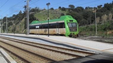 Ligação ferroviária Beja-Funcheira termina a 31 de Dezembro