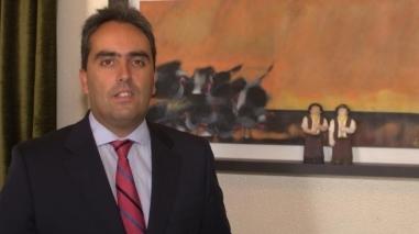 """Autarca de Ferreira considera """"lamentável"""" posição do Governo sobre aeroporto de Beja e A26"""