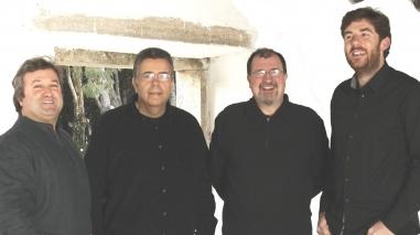 Grupo 4uatro Ao Sul recupera cânticos de Natal alentejanos em Odemira