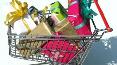 Comerciantes de Beja garantem que crise está a afectar vendas de Natal