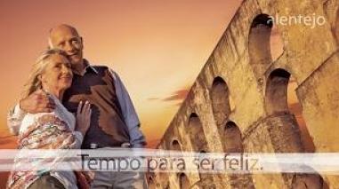 Turismo: Dormidas de estrangeiros no Alentejo voltaram a subir em Outubro