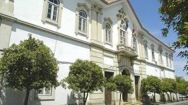 SEF e Protecção Civil nas antigas instalações do Governo Civil de Beja