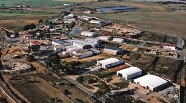 Zona Industrial de Aljustrel vai ter nova estação elevatória de água