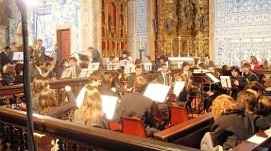 Concerto de Reis na Basílica Real de Castro Verde