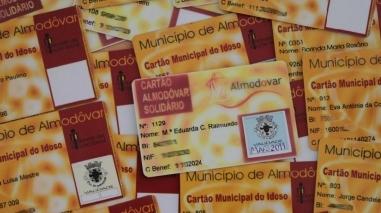 Câmara de Almodôvar alarga benefícios do cartão social municipal