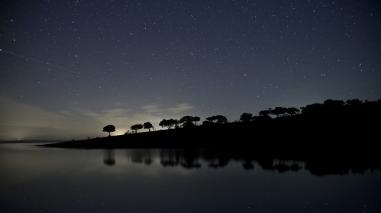 Reserva Dark Sky Alqueva ganha primeira certificação mundial