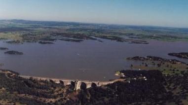 Barragem de Odivela pode necessitar de reforço para garantir rega agrícola