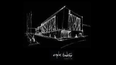 """Espaço Oficinas (Aljustrel) mostra """"projectos sociais"""" do arquitecto Carlos Ganhão"""