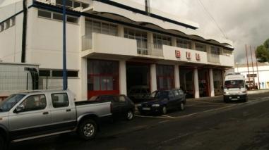 Bombeiros Voluntários de Alvito com dificuldades económicas