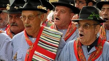 Casa do Cante Alentejano vai nascer em Serpa no Verão