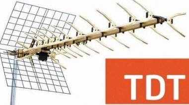 Televisão Digital Terrestre (TDT) com sinal fraco em 25% do concelho de Odemira