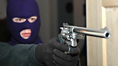 Homem armado assalta banco em Vila Verde de Ficalho