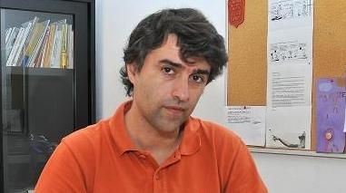 Hélder Guerreiro anunciou formalmente candidatura à liderança do PS