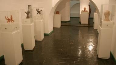 Museu Jorge Vieira (Beja) reabre após obras de requalificação