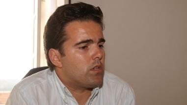 Ricardo Cardoso recandidato à liderança da Concelhia de Odemira do PS