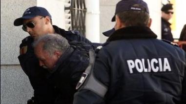 Crime em Beja: prisão preventiva para Francisco Esperança