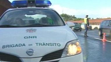 Acidente causa três vítimas mortais perto de Santa Margarida do Sado