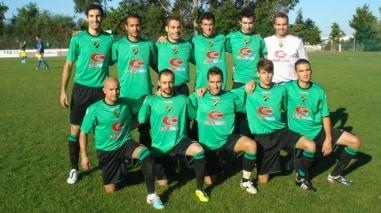 FC Castrense vence em Almodôvar e continua tranquilo na liderança do campeonato