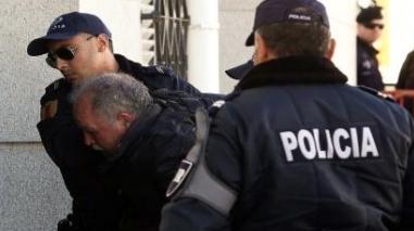 Francisco Esperança foi autopsiado esta segunda-feira em Lisboa