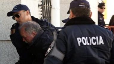 Autópsia confirma morte por asfixia de Francisco Esperança