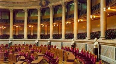 Assembleia da República discute abaixo-assinado contra extinção de freguesias no Baixo Alentejo