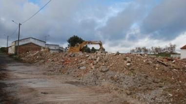 Câmara de Aljustrel promove obras de requalificação urbana nas freguesias